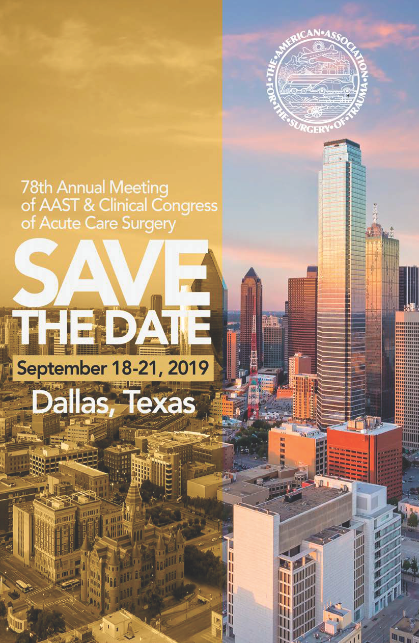 2018 Annual Meeting - The American Association for the