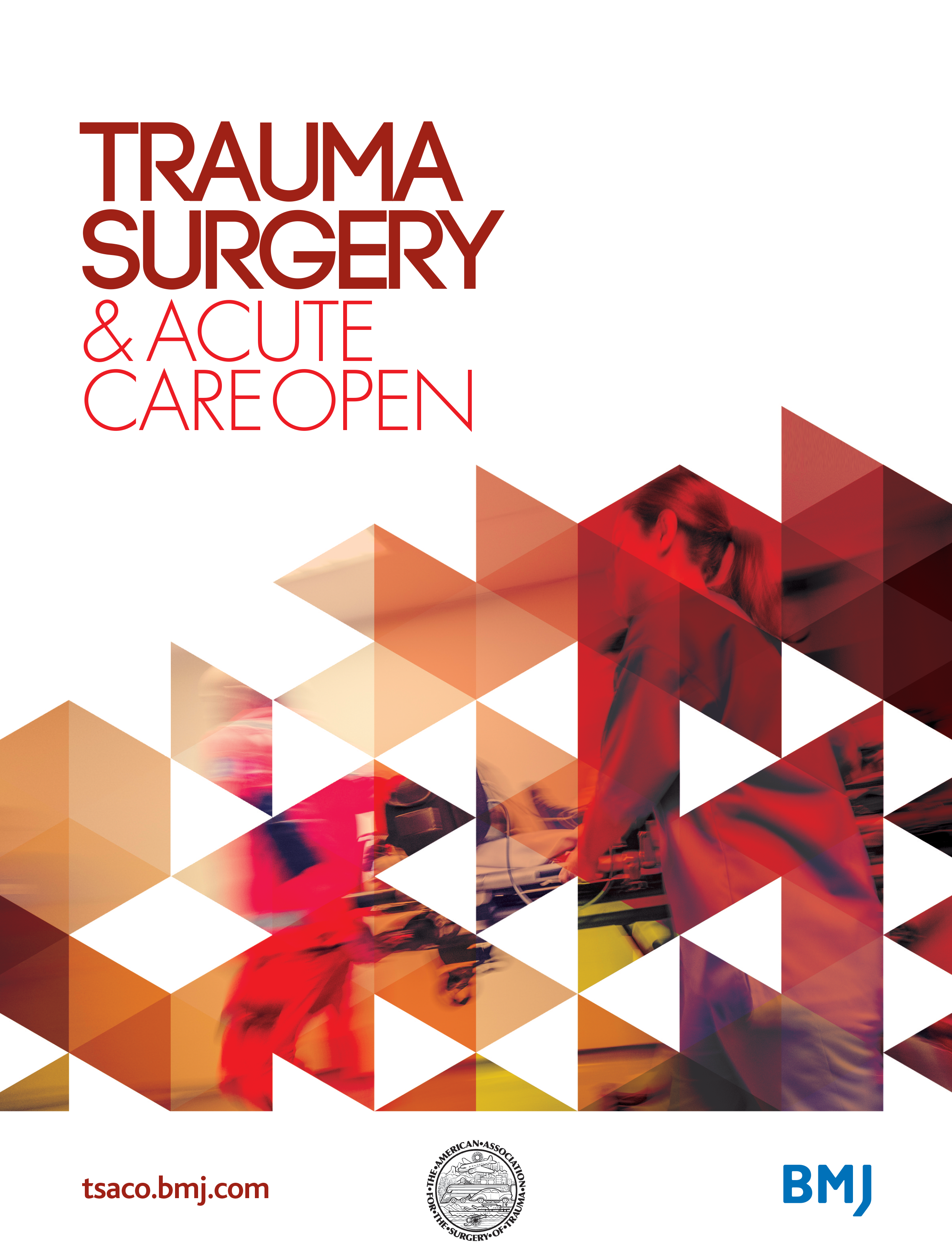 Home - The American Association for the Surgery of Trauma